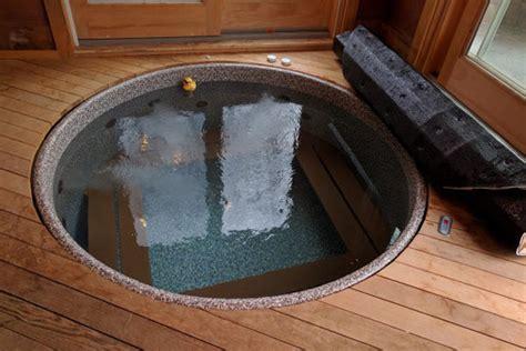 Indoor Tub by Indoor Tubs Canadian Tubs
