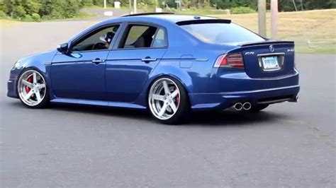 2008 Acura Tl Type S Rims by Acura Tl Type S