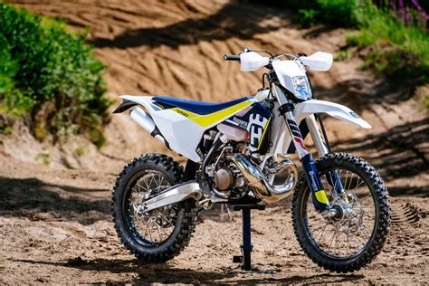 Review Husqvarna Te 250 by Review 2017 Husqvarna Te 250 Motoonline Au