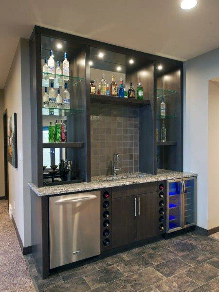 Unique Home Bar Furniture by Top 70 Best Home Bar Ideas Cool Entertaining Space