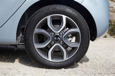 Kia Picanto 2 10 Mpi 2017 Review Autocar