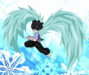 Ice Wings by KingTaro by LordTaro on DeviantArt