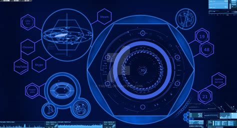 Doctor Who Animated Wallpaper - gallifreyan animated wallpaper by tnoves on deviantart