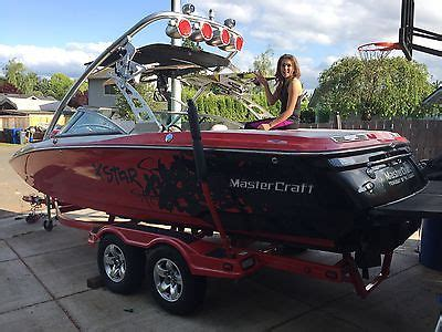 Mastercraft Boats For Sale Oregon by 1990 Mastercraft X Star Boats For Sale In Salem Oregon