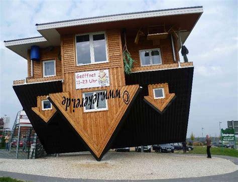 Das Umgedrehte Haus