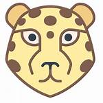 Leopard Icon Icons8 Ios