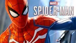 Marvel's Spider-Man - Release Date Trailer - GameSpot
