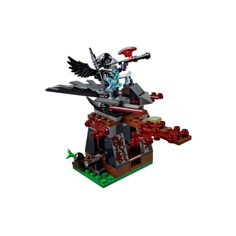 Lego Legends Of Chima 70008 Chima Gorzans Gorilla Striker