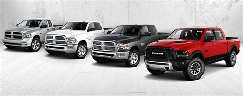 jeep lineup 2015 the all new 2015 ram lineup for sale in island city or