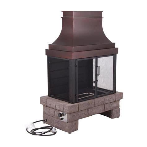 composite fireplace shop bond 50 000 btu composite outdoor liquid