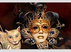 Carnaval en Biënnale Venetië een eewenoude traditie