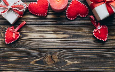 top valentines day gifts for wallpapers valentines day wooden background