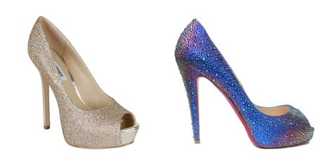 add a bling to your wedding shoes diy ideas india s