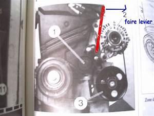 Courroie Alternateur Clio 2 : distribution sur clio 2 1 5 dci de 2002 renault m canique lectronique forum technique ~ Medecine-chirurgie-esthetiques.com Avis de Voitures
