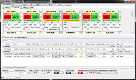 mt4 terminal best trade manager for mt4 forex academy