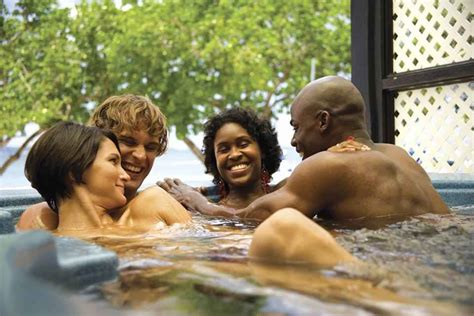 Everything You Ever Wanted To Know About Swingers Resorts
