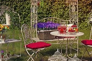 Coussins Chaises De Jardin : adapter les couleurs des coussins de chaise vos meubles de jardin ~ Dode.kayakingforconservation.com Idées de Décoration