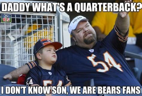 Bears Suck Meme - kickoffcoverage com i m sorry to any chicago bears fan and i know jay