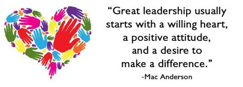 qualities  great leaders httpblogsimpletruthscom