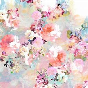 background, cute, favorites, floral, flowers, girly ...