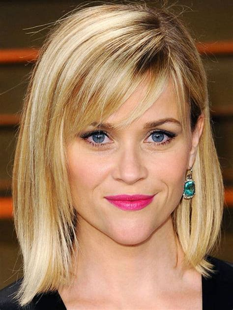 top  latest women hairstyles  triangle face sheideas