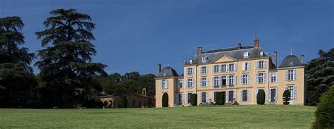 chambre d hotes d exception château trys location de salles de réception