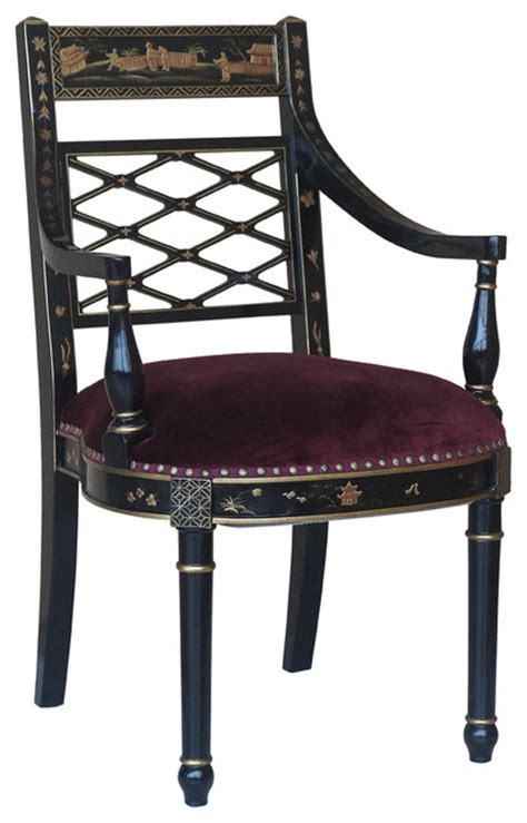 arm chair traditional armchairs and accent chairs by