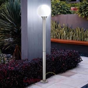 Lumiere Jardin Solaire : lumiere solaire jardin lampe solaire de jardin avec ~ Premium-room.com Idées de Décoration