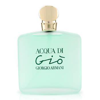 giorgio armani acqua di gio eau de toilette vaporisateur 100ml34oz at perfumezilla