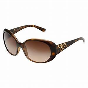 Lunette De Soleil Femme Solde : prada lunettes de soleil femme marron achat vente lunettes de soleil femme soldes d s le ~ Farleysfitness.com Idées de Décoration