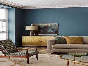 Couleur De Peinture Pour Salon : salon fantastique couleur peinture salon couleur ~ Melissatoandfro.com Idées de Décoration