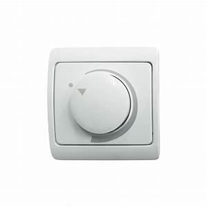 Grundierung Für Putz : drehzahlregler unter putz f r l fter ventilatoren ~ Michelbontemps.com Haus und Dekorationen