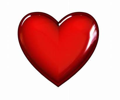 Heart 3d Clipart Herzen Rot Herz Hearts