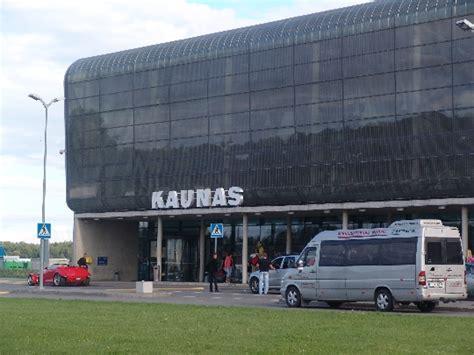 Lietuvas lidostas - Lietuvas starptautisko lidostu saraksts