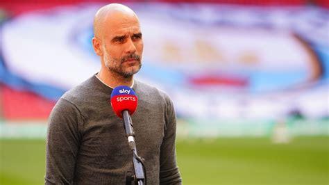 Crystal Palace vs. Manchester City: Saturday Premier ...