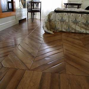parquet point de hongrie exemples de realisations With parquet massif point de hongrie