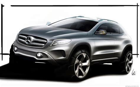 Gambar Mobil Mercedes Gla Class by New Bike And Car Mobile Wallpapers In 2015 Wallpaper Cave
