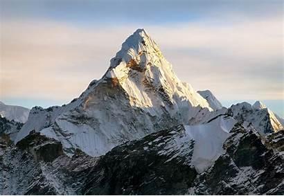 Mountain Highest Alabama Everest Climb Mt Earth