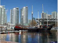 Harbourfront Furnished Apartment Rental Cosmopolitan