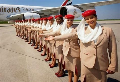 Cabin Crew Emirates by Emirates Cabin Crews Demand Better Work Conditions