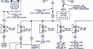 Diagram  1989 Dodge 350 Van Wiring Diagram Full Version