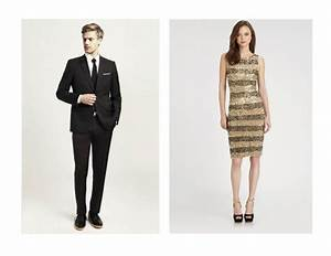 black tie optional dresses
