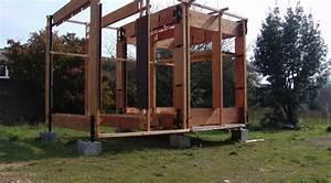 Maison Modulaire Bois : maisons modulaires en bois 750 euros le m tre carr ~ Melissatoandfro.com Idées de Décoration