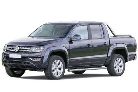 volkswagen amarok pickup  review carbuyer