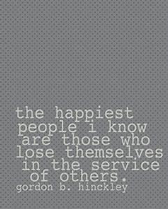Quotes Service To Mankind. QuotesGram