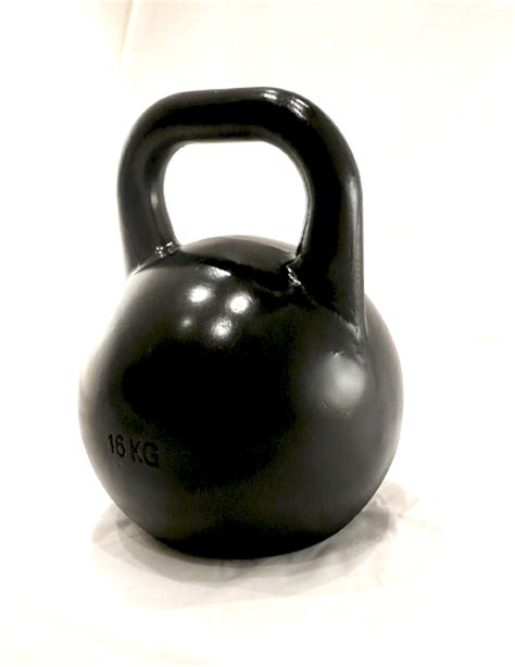 kettlebell 32kg pro grade fitstream offer range end special