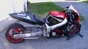 02 Gsxr 1000 Stage 2 Turbo Runs High 7 U0026 39 S