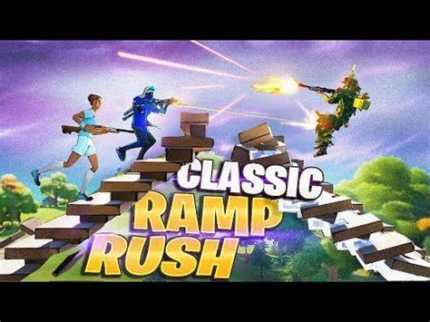 good  classic ramp rush duos  nate hill