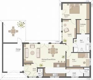 Fertighaus Keitel Preise : grundriss bungalow l form ~ Lizthompson.info Haus und Dekorationen