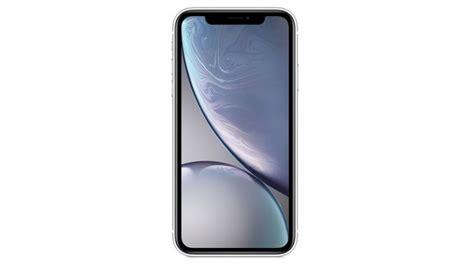 apple iphone xr gb white harvey norman australia